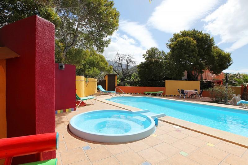 ferienhaus hilarion isla de la palma canarias. Black Bedroom Furniture Sets. Home Design Ideas